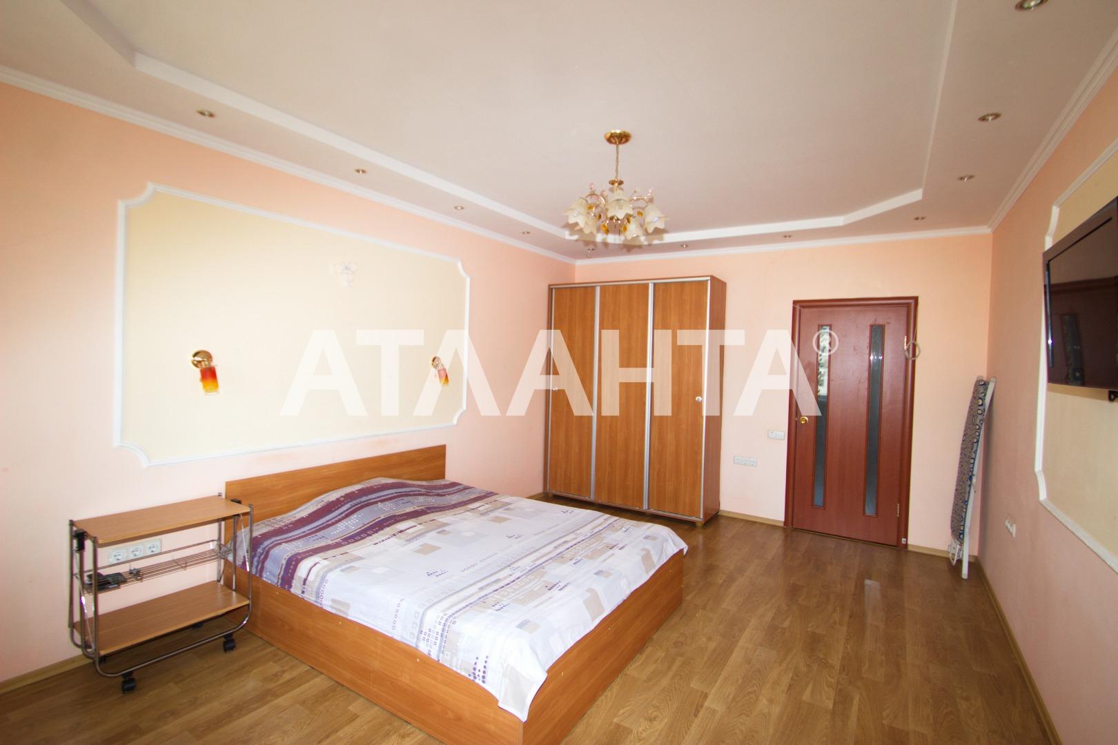 продажа однокомнатной квартиры номер A-151357 в Киевском районе, фото номер 7